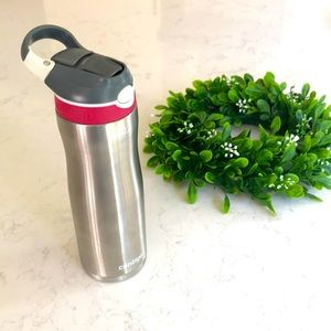 CONTIGO Stainless Water Bottle